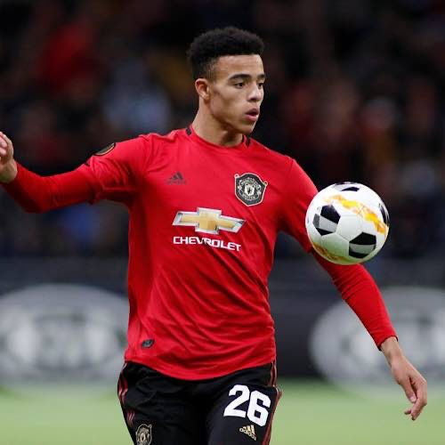 Mason Greenwood Given Specific Set Of Training Rules By Man Utd After Breaking Guidelines