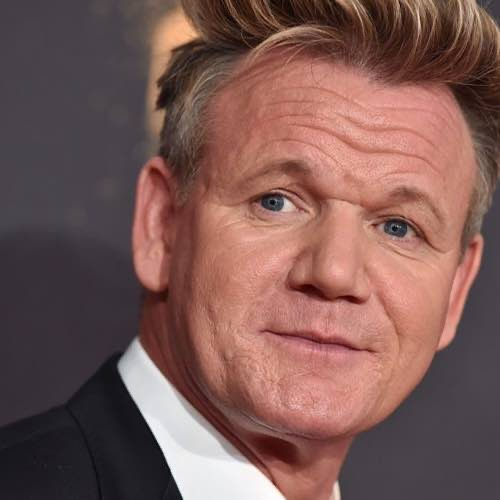 Gordon Ramsay Is Opening A Cookery School