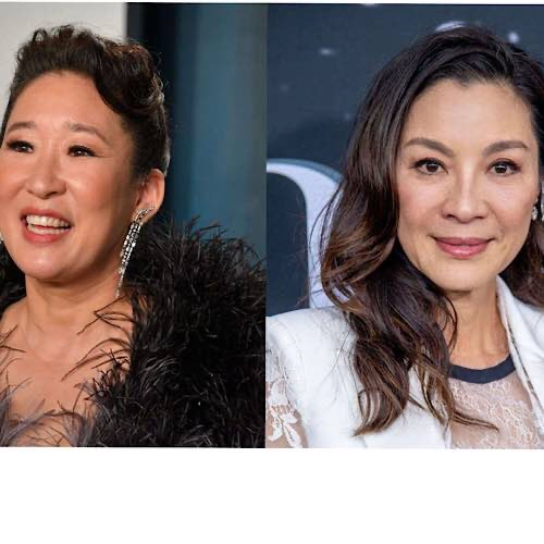 Michelle Yeoh And Sandra Oh Have Joined The Cast Of 'The Tiger's Apprentice'