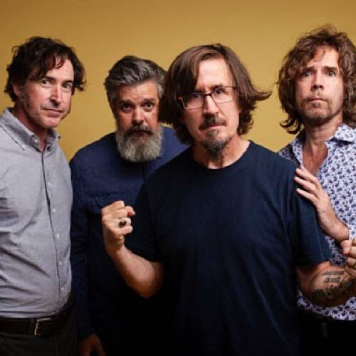 The Mountain Goats Have Released The Second Single From Their Upcoming Album
