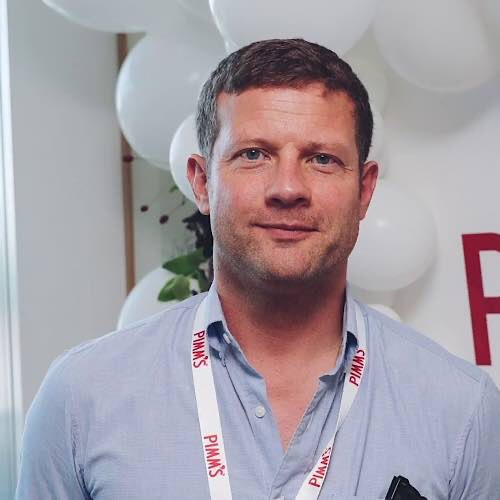 """Dermot O'Leary Now """"Knows"""" Who Took His Wedding Ring """"Thanks To Instagram"""", And Hopes Police Will Catch Him"""