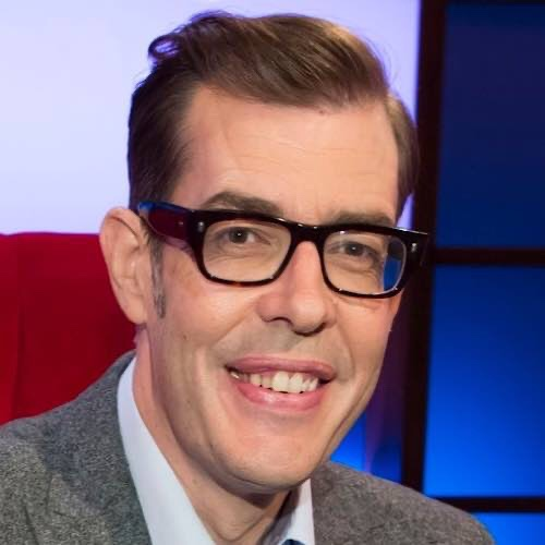 """Richard Osman Has Told Politicians To """"Suck It Up"""" When It Comes To Getting Mocked On Panel Shows"""