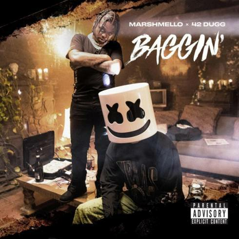 Marshmello & 42 Dugg – Baggin' (download)