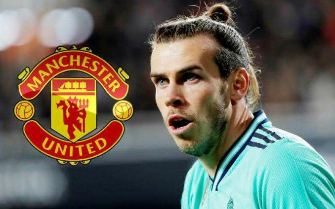 Real Madrid reduce Gareth Bale transfer fee as Man Utd show interest