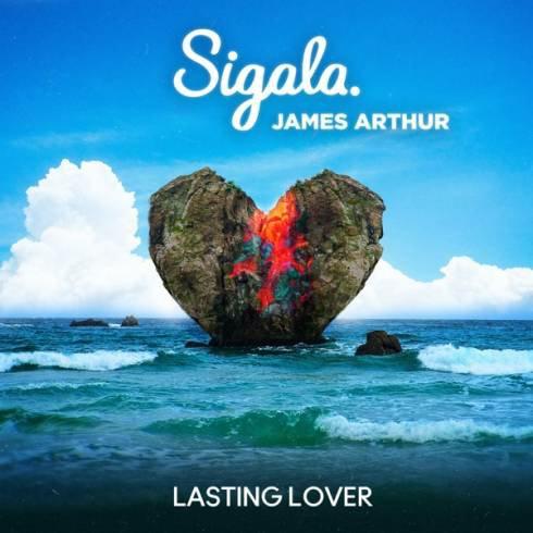 Sigala & James Arthur – Lasting Lover (download)