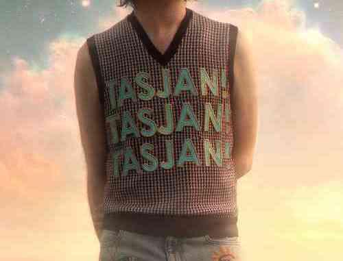 Aaron Lee Tasjan - Tasjan! Tasjan! Tasjan! Album (download)