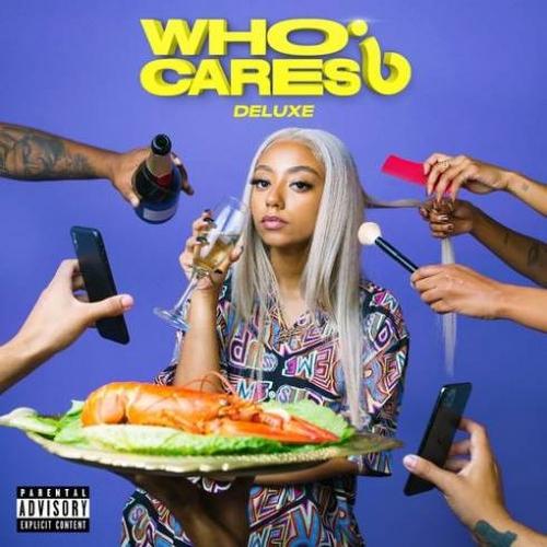 Abby Jasmine – Who Cares Deluxe Album (download)
