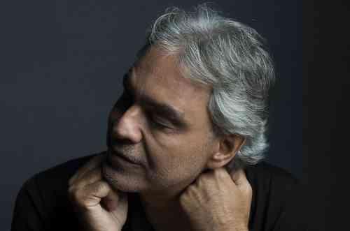 Andrea Bocelli - Believe Album (download)