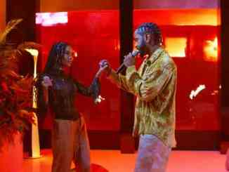 "Big Sean Jhené Aiko & Ty Dolla $ign Perform ""Body Language"""