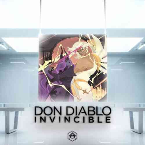 Don Diablo – Invincible (download)