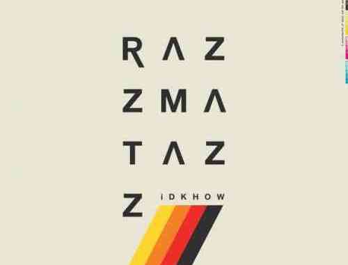 RAZZMATAZZ- I DONT KNOW HOW BUT THEY FOUND ME Album (download)