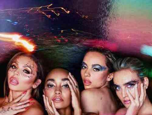 Little Mix – Not a Pop Song (download)