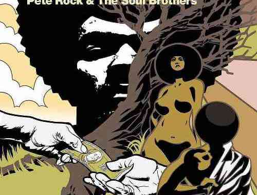 Pete Rock - Petestrumentals 3 Album (download)