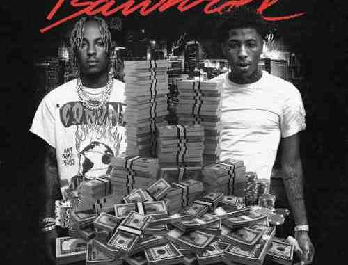 Rich The Kid x Youngboy Never Broke Again - Bankroll (download)