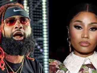 Sada Baby x Nicki Minaj - Whole Lotta Choppas Remix (download)