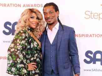 Tamar Braxton Denies Being Abusive To David Adefeso