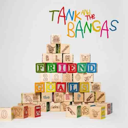 Tank and the Bangas – Self Care ft. Jaime Woods, Orleans Big & Anjelika Jelly Joseph (download)