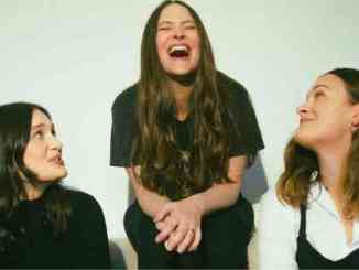 The Staves - Good Woman Album (download)