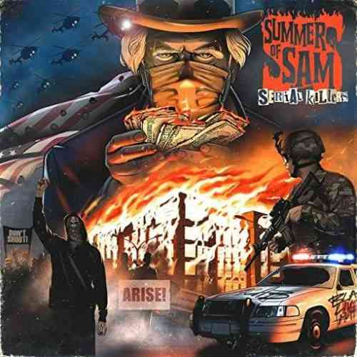 Xzibit, B-Real & Demrick – Serial Killers Presents Summer of Sam Album (download)