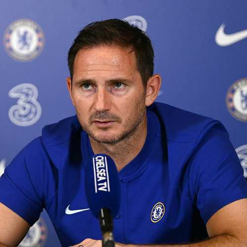 Frank Lampard says Chelsea PLayers refused to listen to him in Southampton draw
