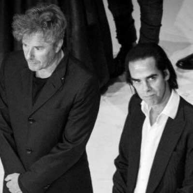 Nick Cave And The Bad Seeds, Has Written An Opera With Belgian Composer Nicholas Lens During Lockdown