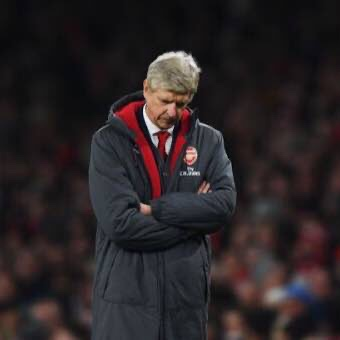 Wenger opens up on 'unjustified' and 'brutal' criticism from Arsenal chiefs