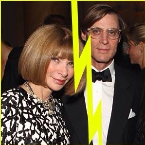 Anna Wintour & Husband Shelby Bryan Reportedly Split After 20 Years Together