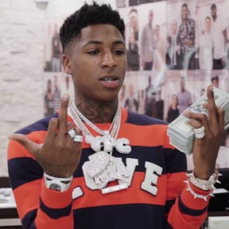 NBA YoungBoy Says He Wants A Baby w/ Reginae!!