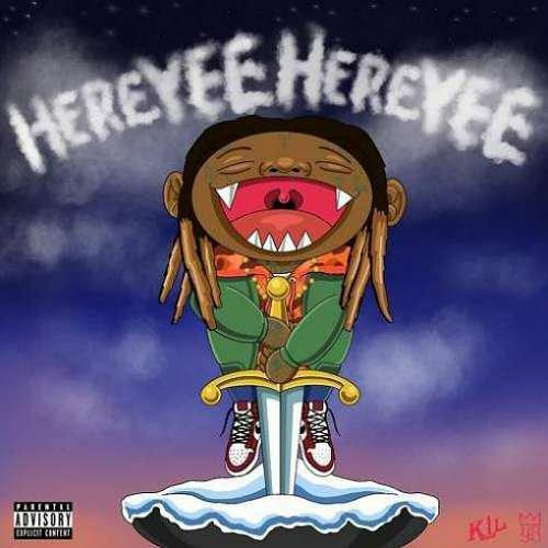 Nef the Pharaoh – HereYee HereYee Album (download)