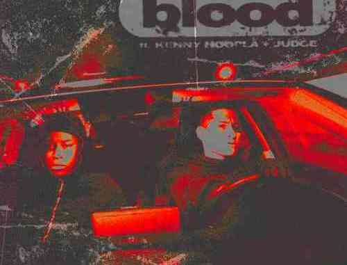 nothing,nowhere. – blood ft. KennyHoopla & JUDGE (download)