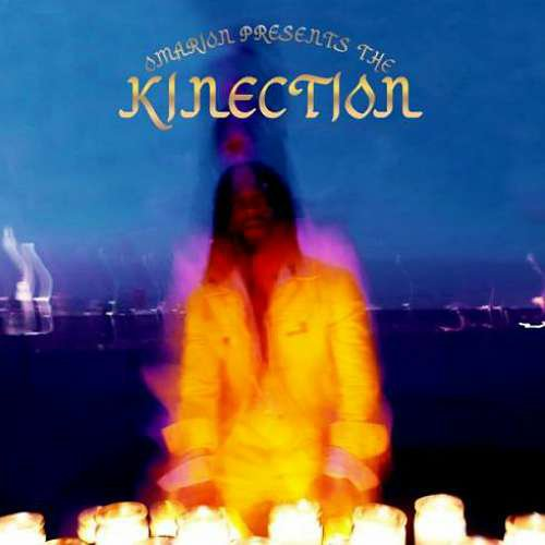 Omarion – The Kinection Album (download)