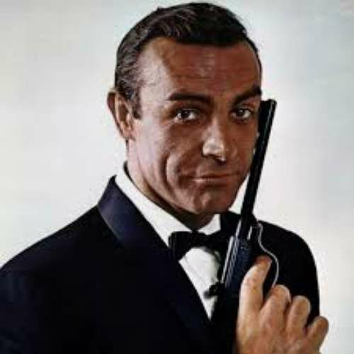 Sean Connery has died, aged 90