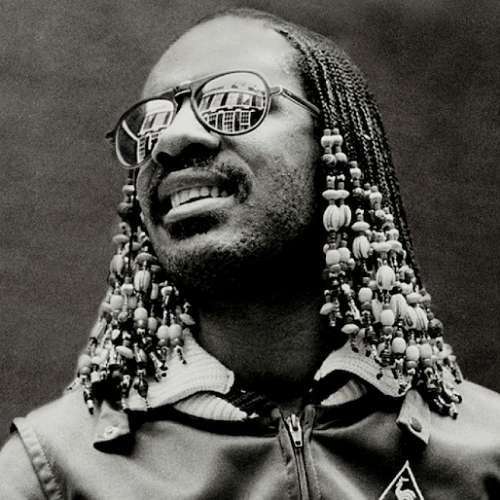 Stevie Wonder - Can't Put It In The Hands Of Fate (download)