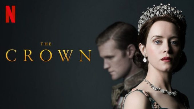 A New Season Of The Crown Is Coming To Netflix