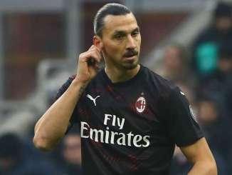 AC Milan To Keep Zlatan Ibrahimovic Until He Is 41