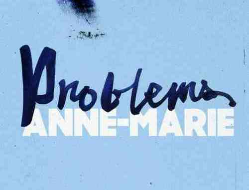 Anne-Marie – Problems (download)