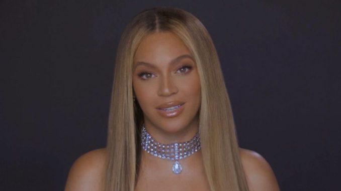 Beyoncé's First Scandal