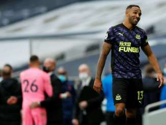 Callum Wilson Changed Kickboxing For Football