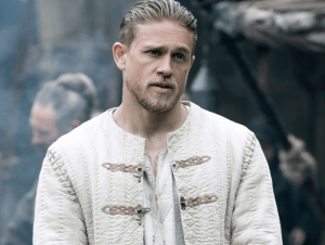 Charlie Hunnam Turned Down Role In 'Forgetting Sarah Marshall'