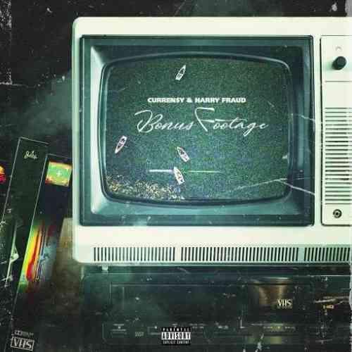 Curren$y & Harry Fraud – Bonus Footage EP (download)