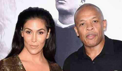Dr. Dre's Wife refuses Zoom Divorce Hearing