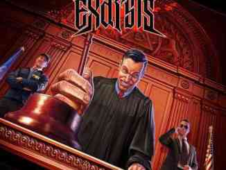 Exarsis – Sentenced to Life album (download)
