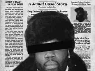 Jamal Gasol – The Ghost of Fritz album (download)