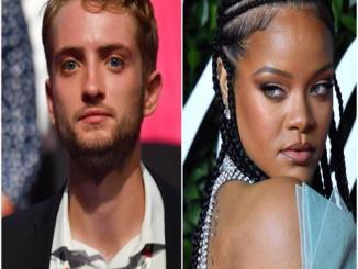 Jeremy Corbyn's Son Mocked For Rihanna Tweet