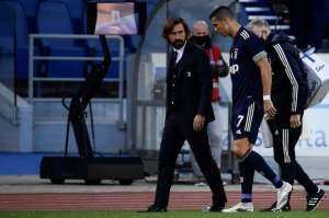 Juventus' Planning To Sell Ronaldo Come 2021