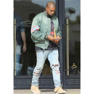 Kanye West To Run For U.S. Presidential Race Come 2024 After Yielding