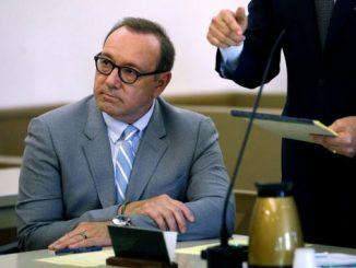 Kevin Spacey Denies Sexually Assaulting Anthony Rapp When The Actor Was Underaged