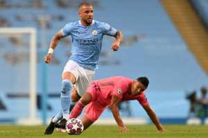 Kyle Walker Is Not Ruling Out Returning To Sheffield United