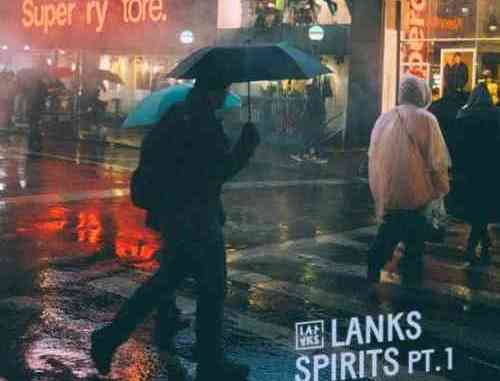 LANKS – SPIRITS PT.1 Album (download)