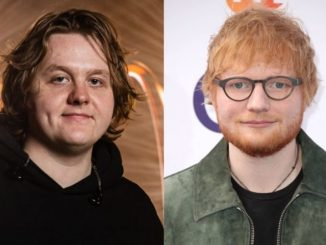 Lewis Capaldi A UK Albums Chart Record With His 2019 Album, 'Divinely Uninspired To A Hellish Extent'